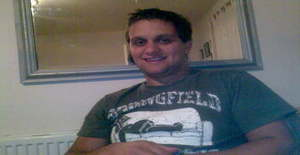 Pauorge 44 years old I am from Norwich/East England, Seeking Dating Friendship with Woman
