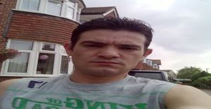 Sergiop.ferreira 43 years old I am from Maidstone/South East England, Seeking Dating Friendship with Woman