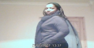 Zouklove23 35 years old I am from Leeds/Yorkshire And The Humber, Seeking Dating Friendship with Man