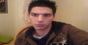 Josedecio 32 years old I am from Polegate/South East England, Seeking Dating Friendship with Woman