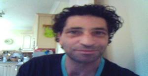 Paulofaust 55 years old I am from Newark/East Midlands, Seeking Dating Friendship with Woman