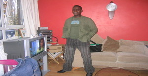 Edgarmanuel 46 years old I am from Penrith/North West England, Seeking Dating Friendship with Woman