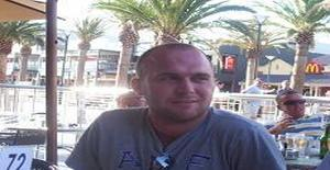 Liamuk 35 years old I am from Birmingham/East Midlands, Seeking Dating with Woman