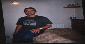 Abrecus 53 years old I am from Chester/North West England, Seeking Dating Friendship with Woman