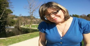 Ceciliaribeiro 57 years old I am from Londres/Grande Londres, Seeking Dating Friendship with Man