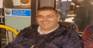 Leonardcohen 57 years old I am from Thornton Heath/Greater London, Seeking Dating Friendship with Woman