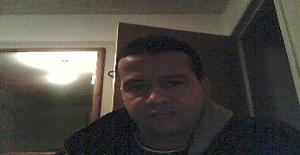 Joniltonalvesr 45 years old I am from Ilford/Greater London, Seeking Dating Friendship with Woman