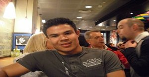 Fernando_nice 31 years old I am from South Shields/North East England, Seeking Dating Friendship with Woman