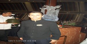 Zezinho33 41 years old I am from London/Greater London, Seeking Dating with Woman
