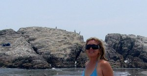 Vicky854 53 years old I am from London/Greater London, Seeking Dating Friendship with Man