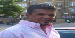 Bombom23 51 years old I am from Mill Hill/Greater London, Seeking Dating Friendship with Woman