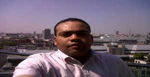 Betobravo 38 years old I am from Benfleet/East England, Seeking Dating with Woman