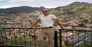 Tinos66 54 years old I am from Tunbridge Wells/South East England, Seeking Dating Friendship with Woman