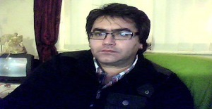 Alvesjoaquim 51 years old I am from Carlisle/North West England, Seeking Dating Friendship with Woman