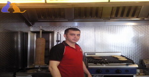 Tonho2013 48 years old I am from Barnstaple/South West England, Seeking Dating Friendship with Woman