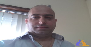 Davidsantos74 44 years old I am from Rugby/West Midlands, Seeking Dating Friendship with Woman