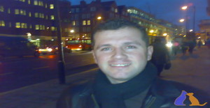 Jlopes222 38 years old I am from Londres/Grande Londres, Seeking Dating Friendship with Woman