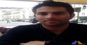 Tonyf1983 35 years old I am from Manchester/Greater Manchester, Seeking Dating Friendship with Woman