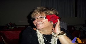 Braaaaanca 60 years old I am from Londres/Grande Londres, Seeking Dating Friendship with Man