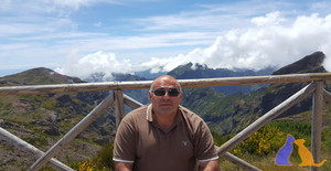 jorgeesgueira66 52 years old I am from Barnet/Grande Londres, Seeking Dating Friendship with Woman