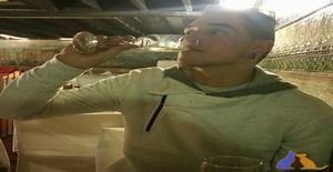 Querro 24 years old I am from Londres/Grande Londres, Seeking Dating Friendship with Woman