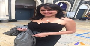 Dinah 40 years old I am from Bath/South West England, Seeking Dating Friendship with Man