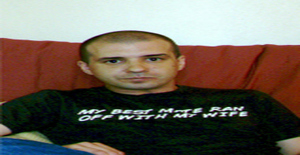 Manny_335 41 years old I am from Bingley/Yorkshire And The Humber, Seeking Dating Friendship with Woman